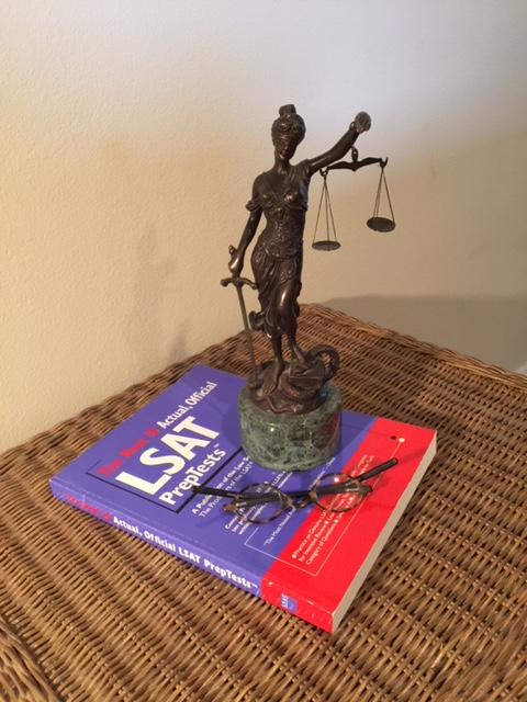 Go to law school