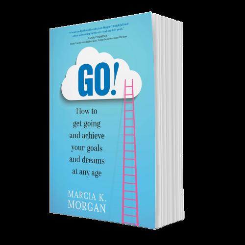 GO! Book Cover